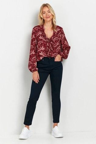 Wallis Petite Skinny Jeans