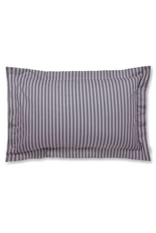 Jazz Geometric Cotton Pillowcases by Bianca