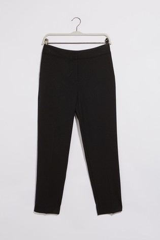 Oasis Black Cigarette Trousers