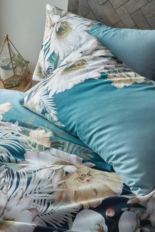 Ted Baker Woodland Floral Duvet Cover