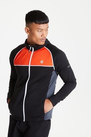 Dare 2b Black Perennial Wool Sweater