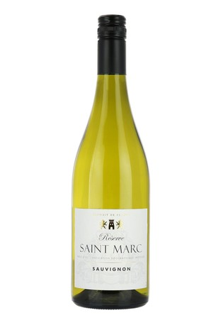 Saint Marc Reserve Sauvignon Vin de France Single by Le Bon Vin