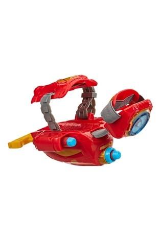 Nerf Marvel® Avengers Power Moves Repulsor Blast: Iron Man