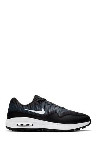 Nike Golf Air Max 1 Trainers