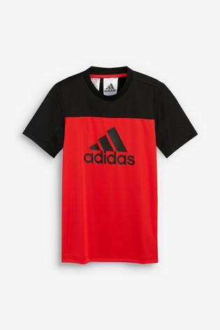 adidas Badge Of Sport Training T-Shirt
