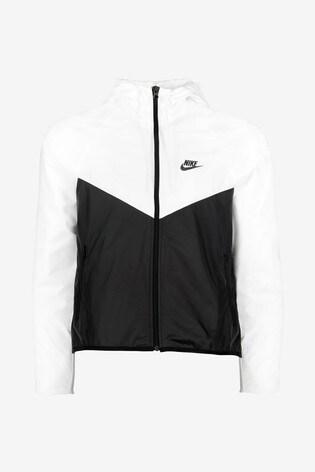 Nike NSW Woven Jacket