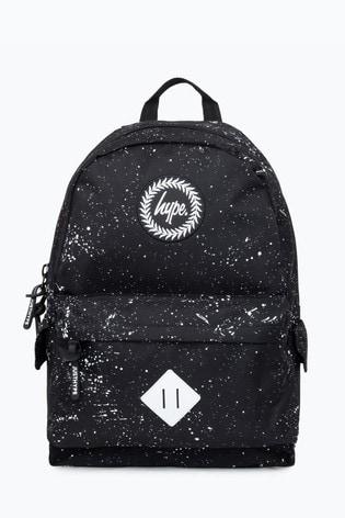 Hype. Splatter Explorer Backpack