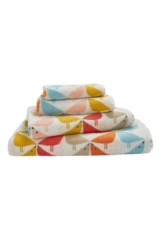Scion Lintu Towels
