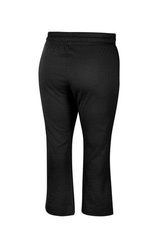 Nike Curve Jersey Wide Leg Joggers