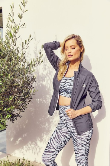 Laura Whitmore Edit Influential 3/4 Active Leggings