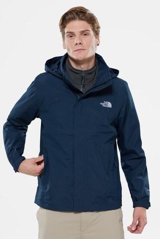 The North Face® Sangro Waterproof Jacket