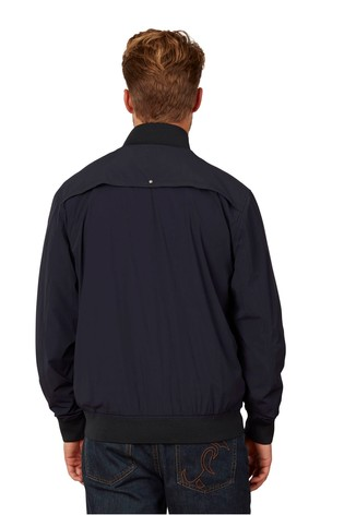 Raging Bull Blue Super Lightweight Jacket