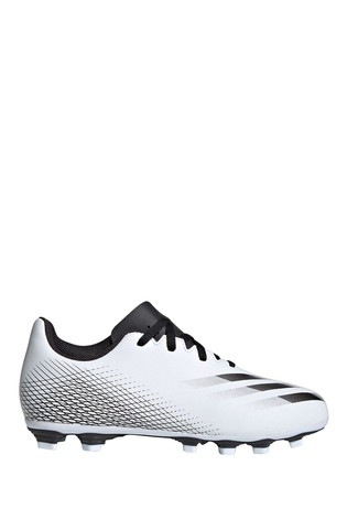 adidas Inflight X P4 Firm Ground Junior & Youth Football Boots