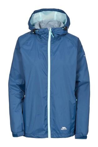 Trespass Blue Tayah Ii - Female Jacket TP75