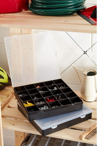 Set of 2 25 Division Organisers by Wham