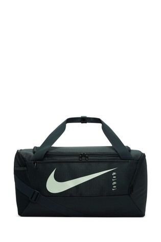 Nike Teal Small Brasilia Duffle Bag