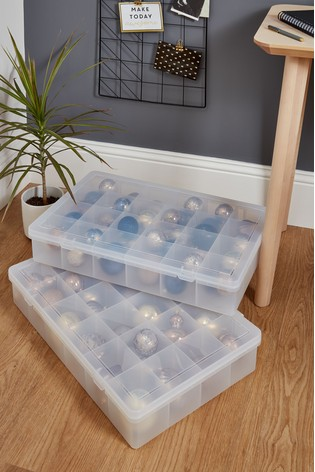 Set of 2 24 Division Organisers by Wham