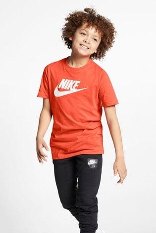 Nike Futura T-Shirt