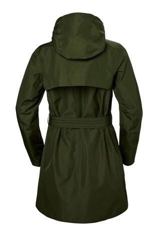 Helly Hansen Welsey Waterproof Trench Coat