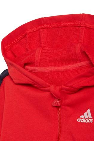 adidas Infant Bold Tracksuit