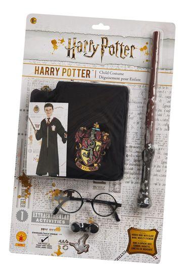 Rubies Harry Potter Blister Costume Kit