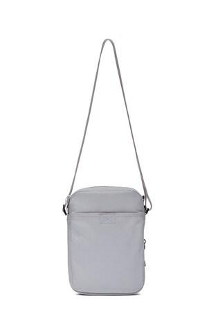 Nike Grey Small Item Bag