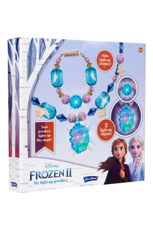 Disney™ Frozen 2 My Light Up Jewellery Kit