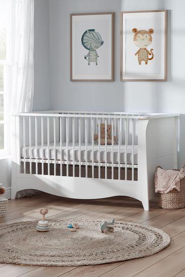 Cuddleco Clara Cot Bed