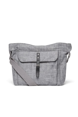 Mamas and Papas Grey Changing Bag