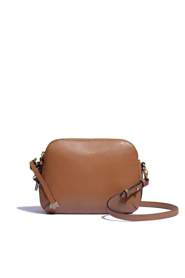 Radley London Dukes Place Medium Zip Top Cross Body Bag
