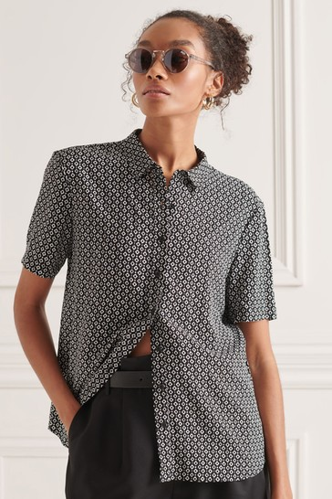 Superdry Studios Short Sleeve Shirt