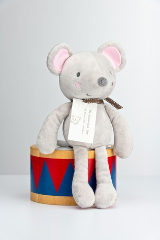 The Essential One Ellie Mouse Soft Toy