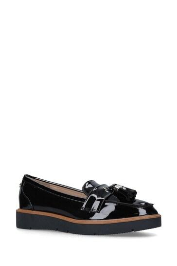 KG Kurt Geiger Black Morly Shoes