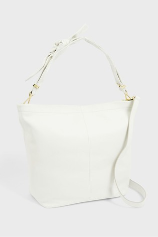 Ted Baker Softia Soft Knotted Hobo Bag