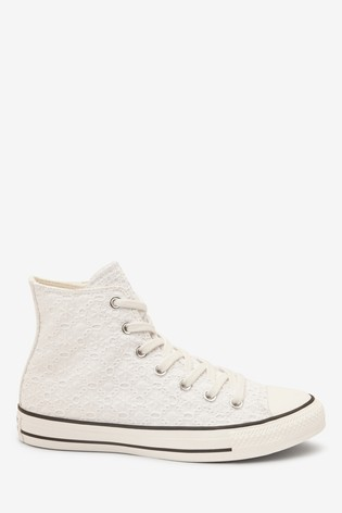 Converse Boho High Trainers