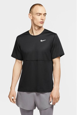Nike Breathe Running T-Shirt