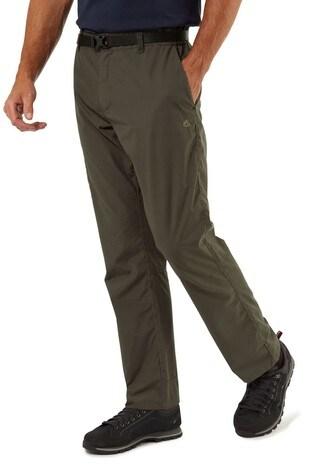 Craghoppers Brown Kiwi Boulder Trousers