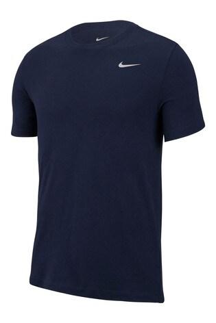 Nike Dri-FIT Cotton T-Shirt