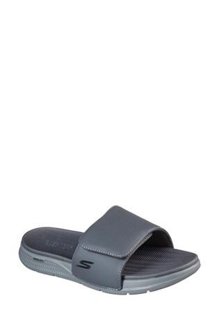 Skechers® Grey Go Consistent Sandals