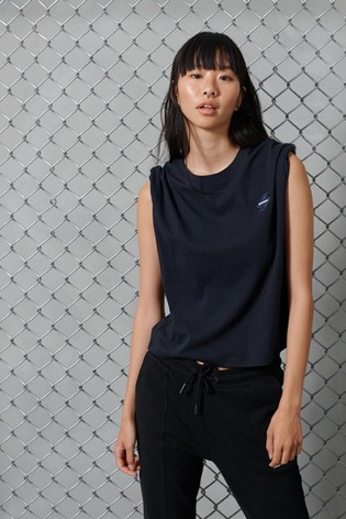 Superdry Collective Boxy T-Shirt