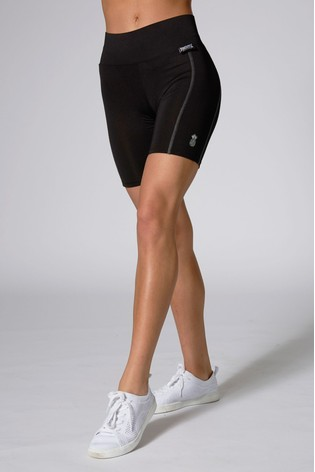 Pineapple Exclusive Poly Elastane Cycling Shorts