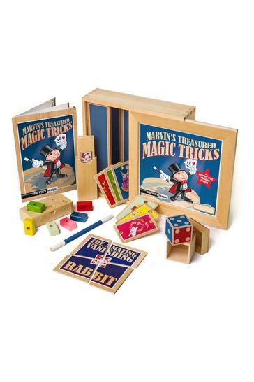 Marvins Magic Treasured Tricks