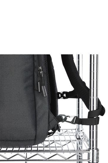Craghoppers Black 30L Rucksack