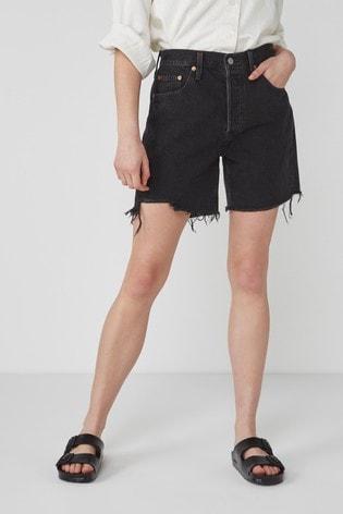 Levi's® 501 Mid Thigh Shorts