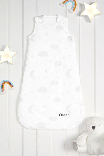 Personalised 2.5 Tog Sleep Bag