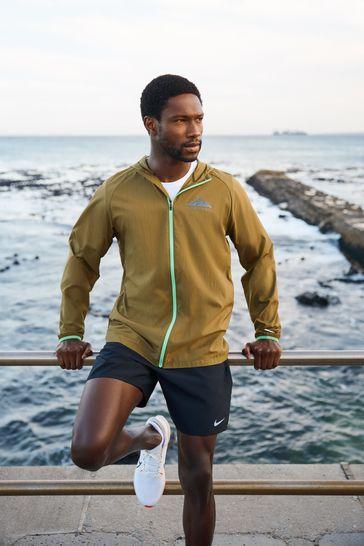 """Nike Dri-FIT Run 7"""" Running Shorts"""
