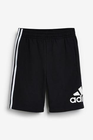 adidas Badge Of Sport Fleece Shorts