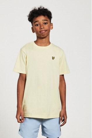 Lyle & Scott Boys Classic T-Shirt