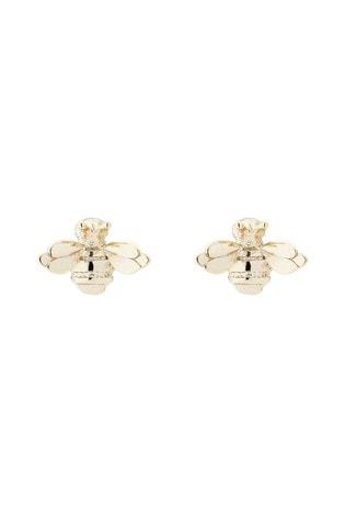 Ted Baker Beelii Double Bee Earrings