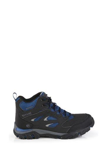Regatta Holcombe IEP Mid WaterproofWalking Boots